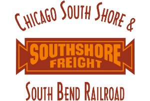 Chicago South Shore & South Bend Railroad