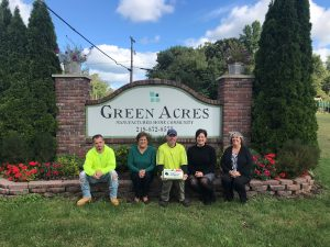 Green Acres Manufactured Home Community