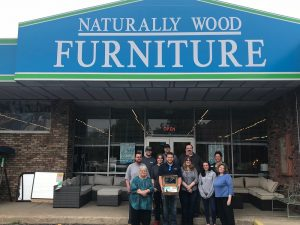 Naturally Wood Furniture